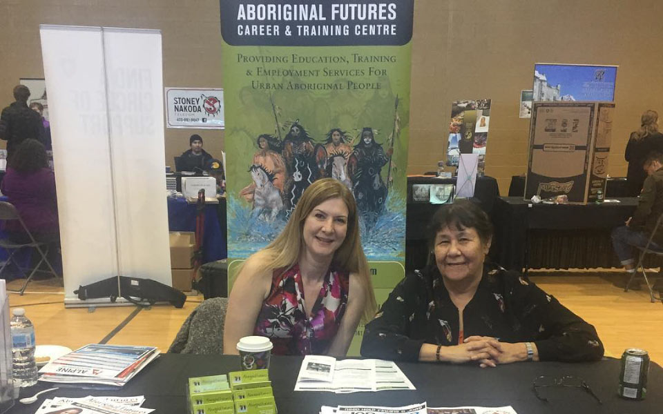 Aboriginal Futures Events
