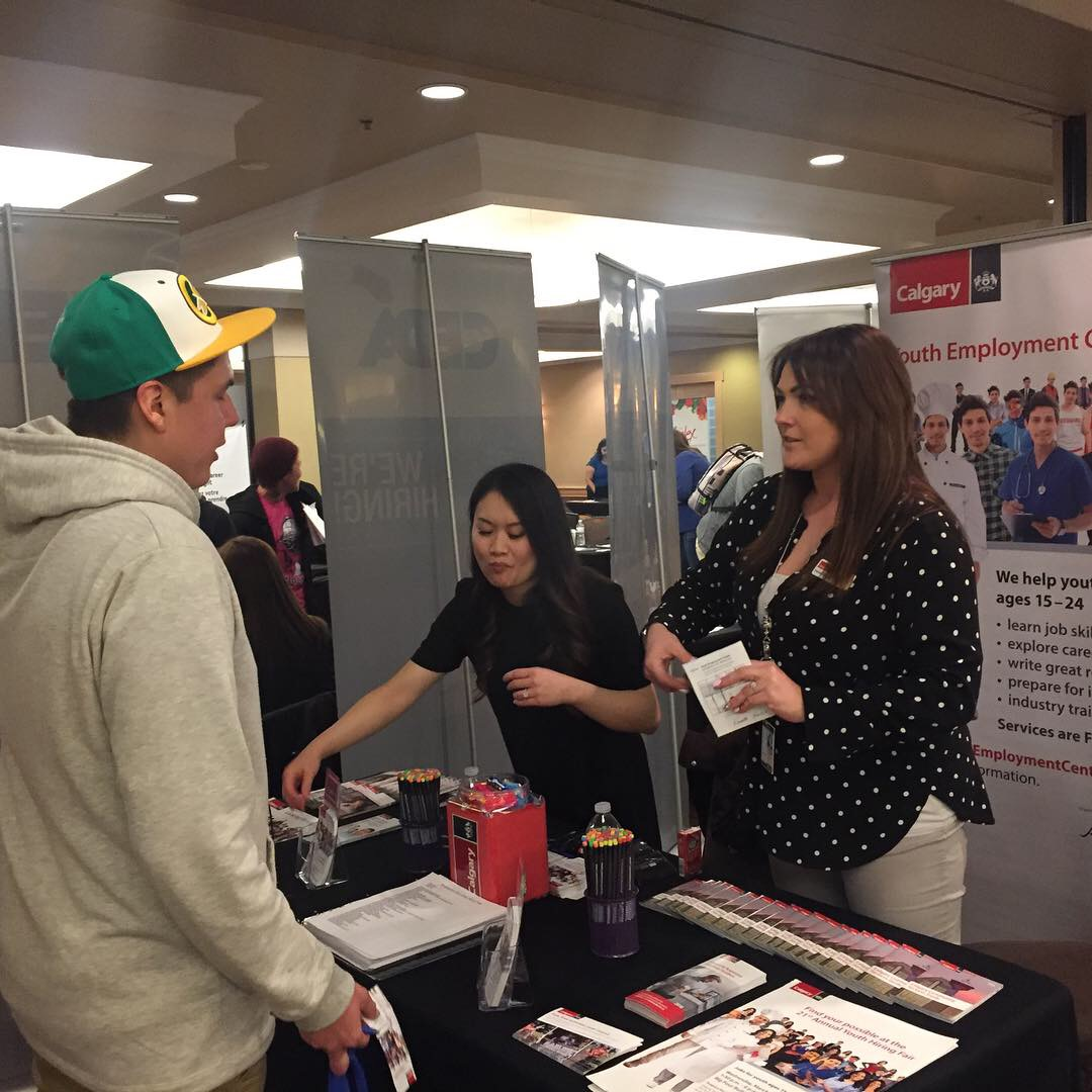 Aboriginal Futures Job Fairs