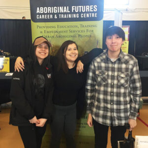 Aboriginal Futures job club