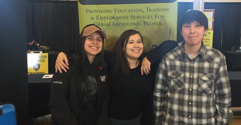 Aboriginal Futures Job Club Program